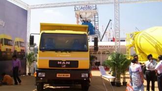 Pasar Terus Mengecil, MAN Trucks & Bus Hengkang dari India