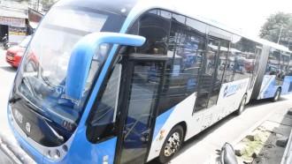 Bus Zhongtong Transjakarta Yang Resmi Pensiun, Cukup Canggih Spesifikasinya