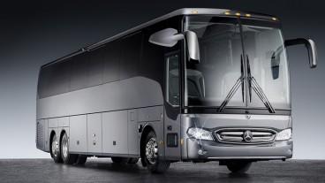 Mercedes Luncurkan Truk Premium Actros Edition