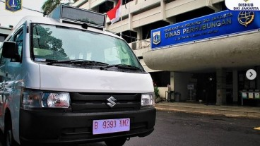 Dishub DKI Jakarta Kembali Uji Angkot AC, Kini Pakai Double Blower