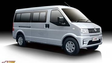 DFSK C56, Versi Baru Gelora Yang Mirip VW Caravelle