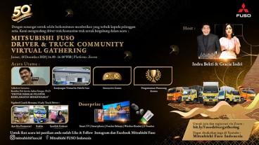 KTB Adakan Fuso Festival, Ajang Seru Akhir Tahun Secara Virtual
