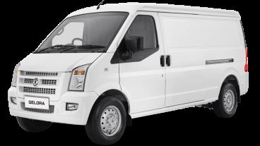 DFSK Siapkan Minibus Gelora, Bagaimana Versi Angkotnya?