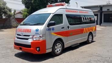 Penjualan Toyota HiAce Meningkat Saat Pandemi Corona