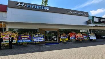 Hyundai Kian Gencar Perluas Ekspansi, Buka Dealer Baru Di Summarecon Bekasi