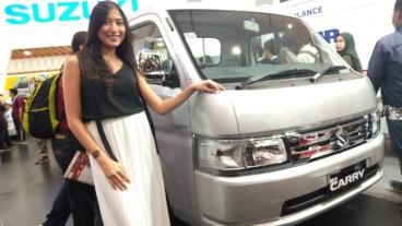 Pasar Otomotif Menurun, Suzuki Justru Naik, Salah Satunya Berkat New Carry