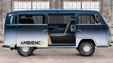 Konsep VW Kombi Ini Bisa Dijadikan Inspirasi
