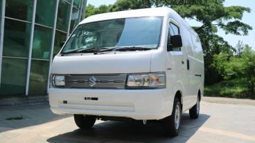 Suzuki Resmi Rilis New Carry Minibus dan Blind Van, Ini Daftar Harganya