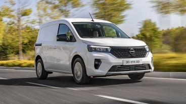 Van Listrik Baru Dari Nissan Bikin Publik Eropa Tidak Takjub