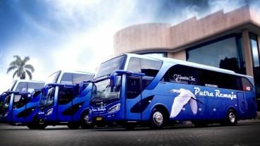 Baru Dirilis, Bus Putra Remaja Berbodi Ventura HDD Dari Morodadi Prima