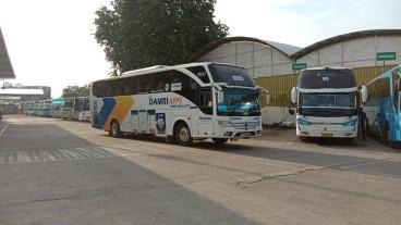 Damri Jajaki Jadi Operator Bus Haji di Arab Saudi