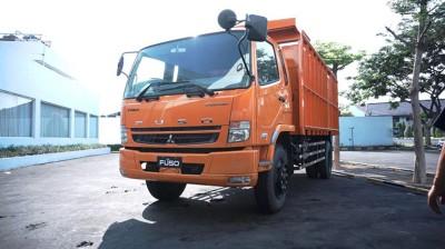 Truck Campaign Salah Satu Pendorong Mitsubishi Fuso Raih Dominasi Pasar 44 7 Bus And Truck Indonesia