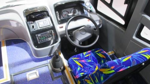 Banyak Kecelakaan Bus Disebabkan Kurangnya Pengetahuan Supir Tentang Teknologi Kendaraannya