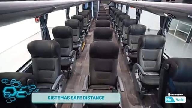 Karoseri Bus di Filipina dan Brazil Bikin Solusi Transportasi Di Masa Corona