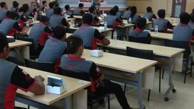 Setelah Jakarta, Kompetisi Mengemudi Truk Hino Dutro Akan Sambangi Pontianak