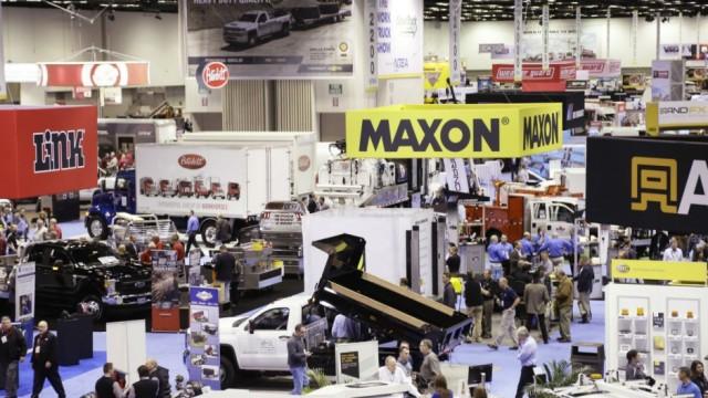Work Truck Show 2018, Ajang Pamer Kendaraan Komersial di Daratan AS Digelar Awal Maret