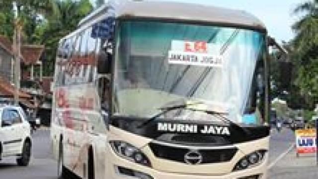 PO Murni Jaya Siap Hadirkan Servis Makan Gratis, Harga Tiket Tetap