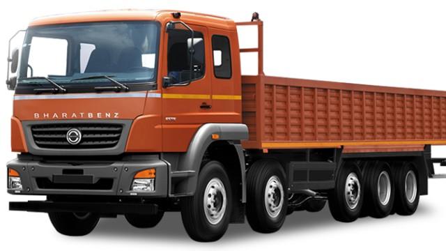 Bharatbenz sukses jual 55000 unit truk di india bus and truck bharatbenz sukses jual 55000 unit truk di india altavistaventures Gallery