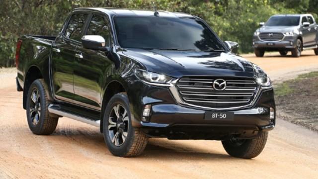 All New Mazda BT-50, Hadir Dengan Aliran Darah Isuzu
