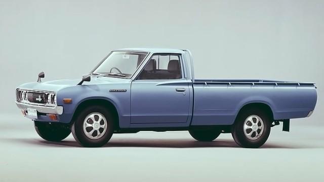 Datsun 620, Si Tua Yang Banyak Diburu Penggila Otomotif