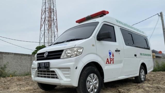 Fokus di Ambulans, DFSK Juga Siap Kembangkan Versi Lain Super Cab