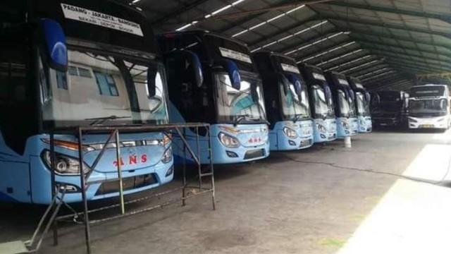 PO ANS Siapkan Bus Bersuspensi Udara Untuk Rute Padang-Bandung