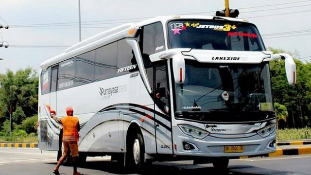Banyak PO Baru, Bus Bali ke Jawa Timur Makin Marak