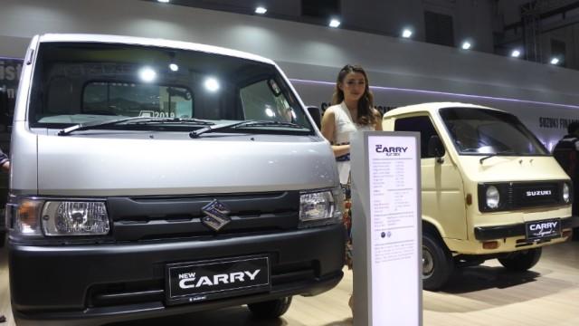 Perjalanan Suzuki Carry Di Indonesia, Awalnya Dari Cengkeh Manado