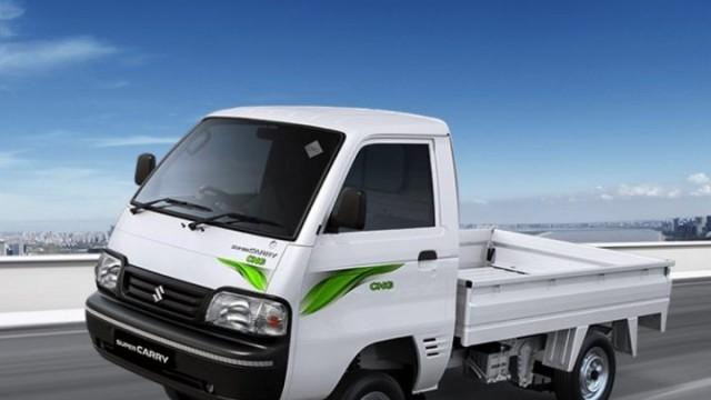 Maruti Suzuki Luncurkan Carry Bi-Fuel Yang Punya Perangkat Safety Lebih Lengkap