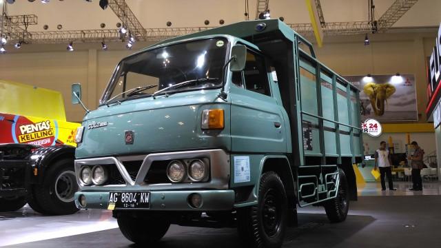 Colt Diesel T200 Series, Pembuka Jalan Legenda