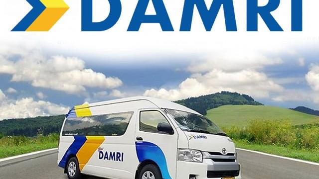 Naik Damri Lampung-Palembang, Kini Langsung, Via Tol Trans Sumatra