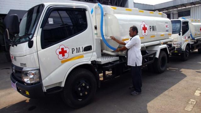 Toyota Dan Mitsubishi Sumbangkan Lima Kendaraan Untuk Tanggulangi Covid-19 Di Indonesia