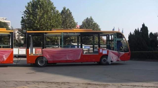 Lika-liku Bus Gandeng Zhongtong Di Indonesia, Pernah Bermasalah