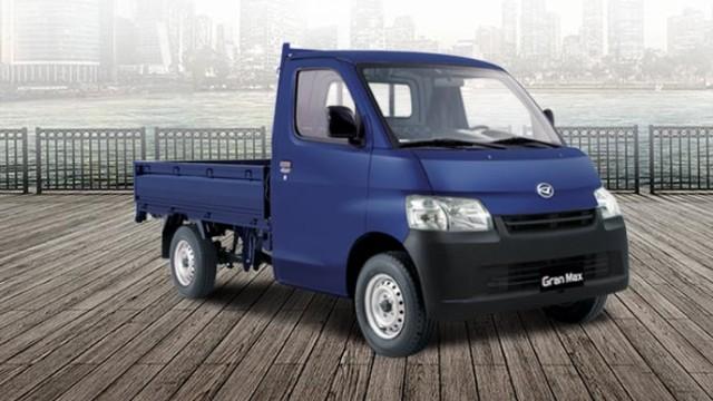 Gran Max Jadi Penyumbang Terbesar Penjualan Daihatsu Di Indonesia