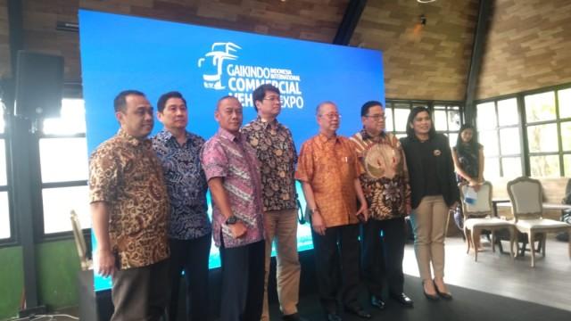 GIICOMVEC 2020, Jendela Pencapaian Industri Kendaraan Komersial Indonesia