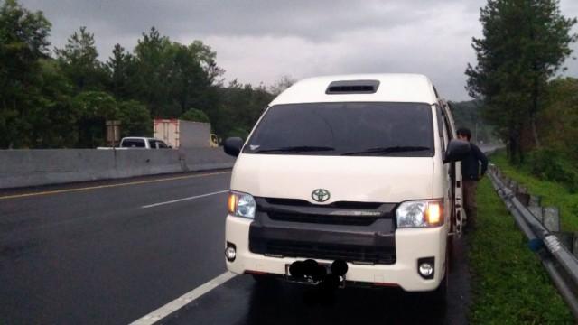 Jelang Pelarangan Mudik, Travel Gelap Siap Ditindak