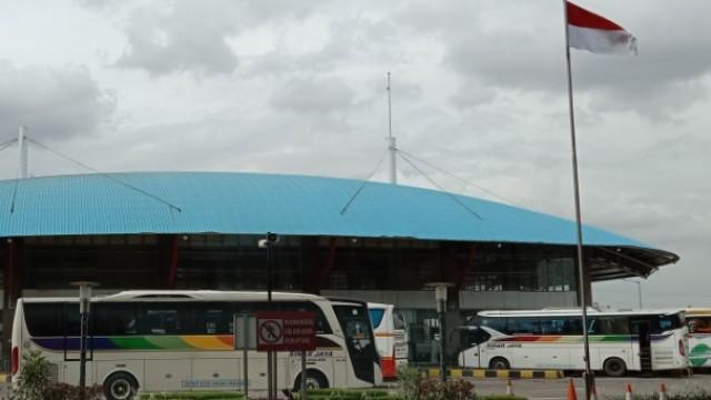 Ini Deretan PO Bus Yang Bisa Mengangkut Penumpang AKAP Non-Mudik