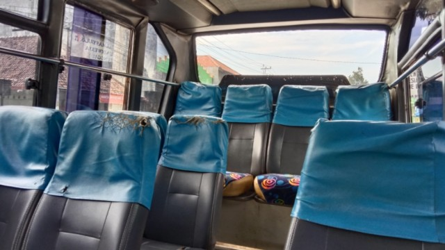 Sabuk Pengaman Di Bus, Penting Tapi Masih Disepelekan
