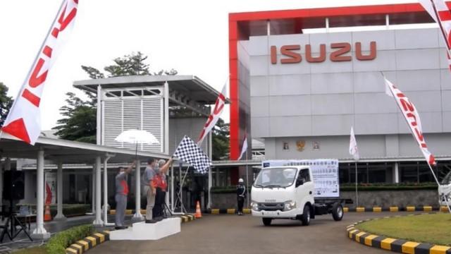 Kendaraan Niaga Jadi Pendongkrak Ekspor Grup Astra Di Pasar Global