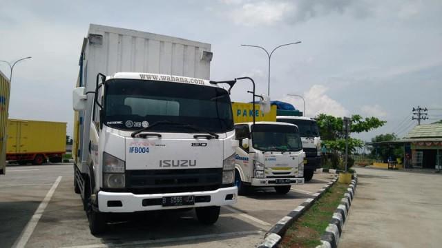 Kawasan Industri Baru Dan E-Commerce Jadi Peluang Logistik Di 2021