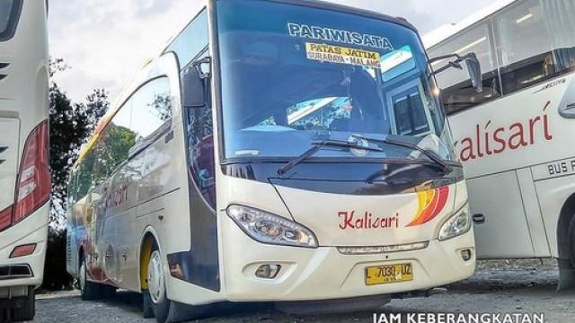Penasaran Dengan Bus Langka Mercedes-Benz OH 1725 L? Bisa Naik Rute Ini