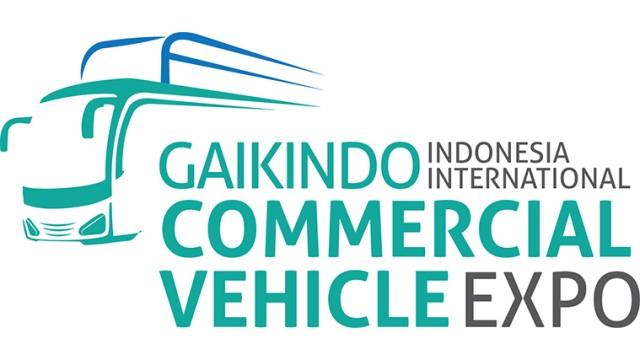 GAIKINDO Gelar Pameran Khusus Kendaraan Komersial Melalui GIICOMVEC 2018