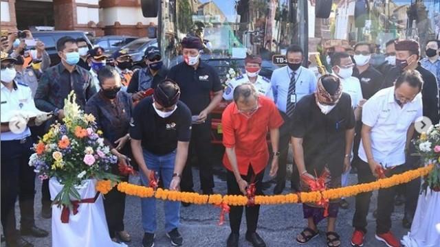 Bali Punya BRT Baru Trans Metro Dewata, Gratis Sampai Akhir Tahun
