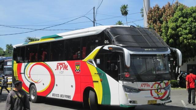 Yuk, Simak Cara Mencegah Mabuk Perjalanan Dengan Bus