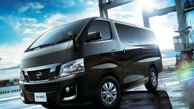 Nissan NV350, Bisa Jadi Saingan Toyota HiAce