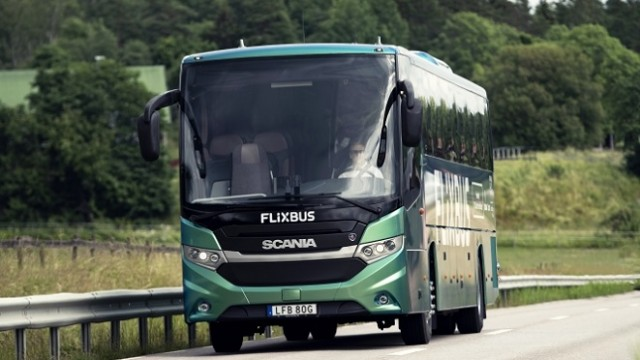 Scania Dan Iveco Kolaborasi Hadirkan Bus Berbahan Bakar Biogas