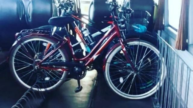 Bus Efisinesi Siap Mengakomodasi Pesepeda Cilacap dan Kebumen ke Yogyakarta