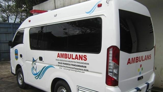 Karoseri Bangun Traga Jadi Ambulans, Apa Tanggapan Isuzu?