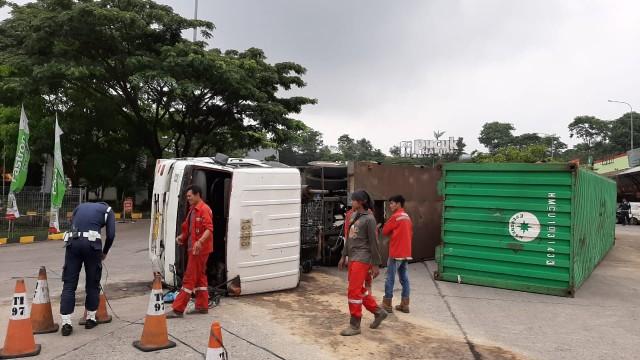 Kebiasaan Ini Kerap Picu Kecelakaan Bus Dan Truk