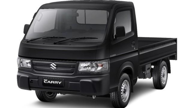 New Carry Catatkan Dominasi Ekspor Suzuki Indonesia